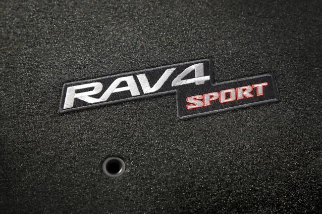 Rav4 crpt-mat